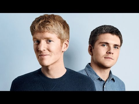 Hiring and Culture with Patrick and John Collison and Ben Silbermann (HtSaS 2014: 11)