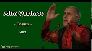 Alim Qasimov - Insan -