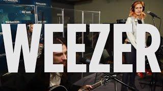 """Weezer """"Go Away"""" // SiriusXM // Alt Nation"""