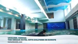 Spa Nemo hotel. Odessa