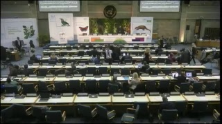 Third United Nations Environmental Assembly -Opening Ceremony - Floor Language thumbnail