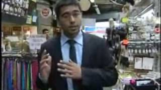 Shotter Shondhane - 1st November 2009 - Part 5 (Bengali)