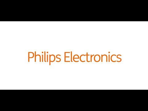 Fundamentele Analyse: Philips Electronics
