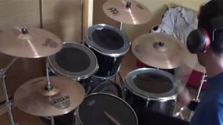 "Zultan 16"" Aja China Sound Test"