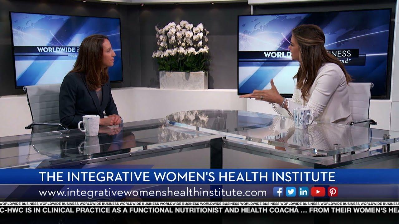 Home 2018 - Integrative Women's Health Institute