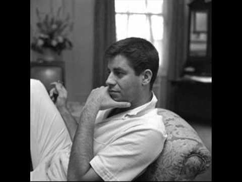 "Jerry Lewis ""Dormi, Dormi, Dormi"""