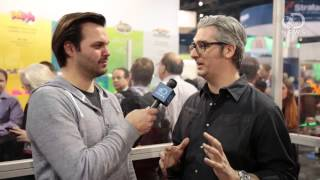 3D Printing Food, Helmets And More At CES 2014!