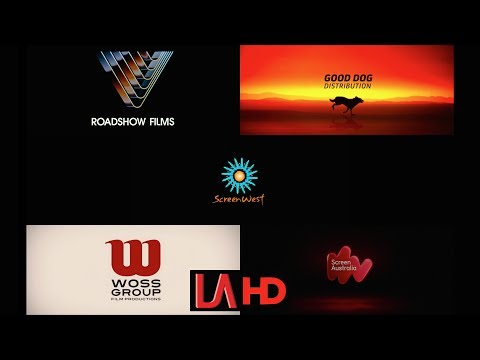 Roadshow Films/Good Dog Distribution/ScreenWest/Woss Group Film Productions/Screen Australia