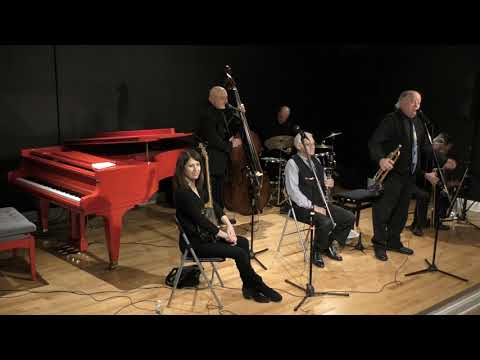 Great American Songbook , From New Orleans to New York November 18 2017 HD