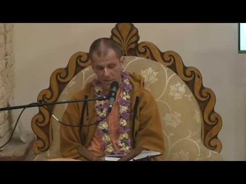 Шримад Бхагаватам 4.28.54--55 - Шри Джишну прабху