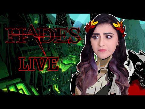 HADES | LIVE