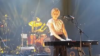 Mine - Mon Coeur (live) @ Popakademie Semesterabschlusskonzert 2018