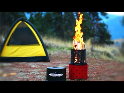 GOODS FOR TOURISM With Aliexpress | 20 ABRUPT THINGS FOR the CAMPING