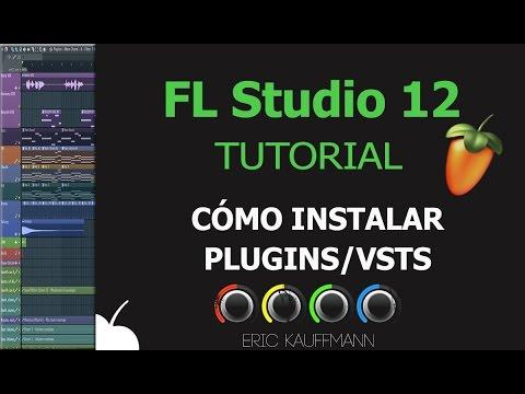 how to add plugins to fl studio 12 mac