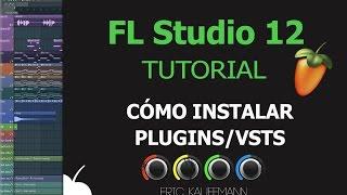 Cómo instalar/agregar plugins en FL Studio 12 - Tips y Trucos 14