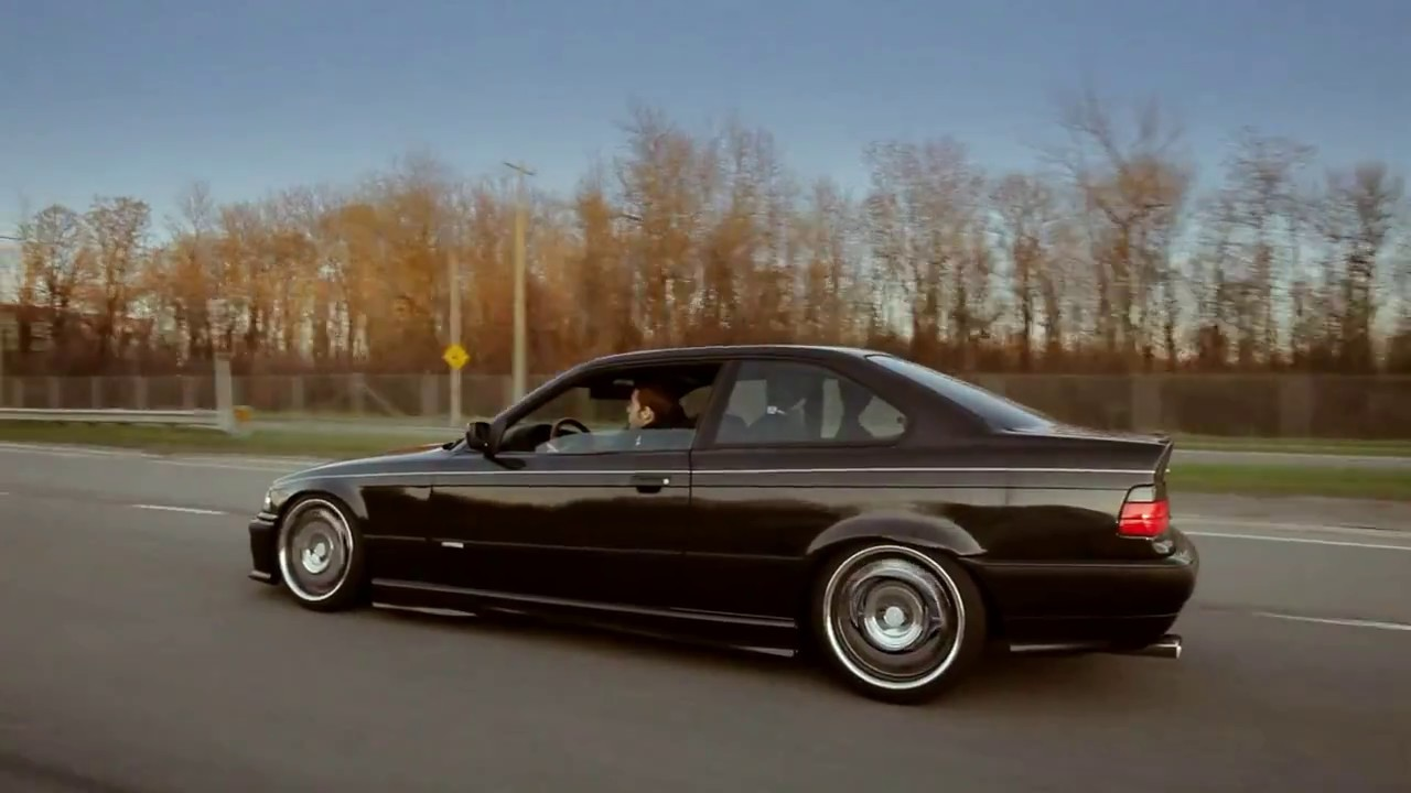 bmw e36 coupe stance youtube. Black Bedroom Furniture Sets. Home Design Ideas