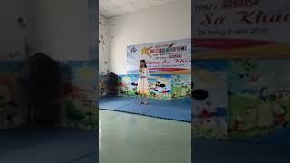 Giọng hát nhí huyện Hòn Đất 2019
