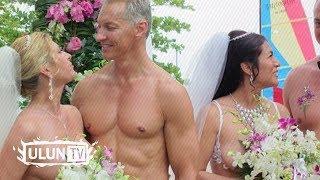 Mengejutkan! Malam Pert4ma Harus Didampingi Kepala Desa! Inilah 5 Tradisi Pernikahan Paling Nyeleneh