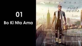 Lejemea - Bo Ki Nta Ama (Oficial Audio)