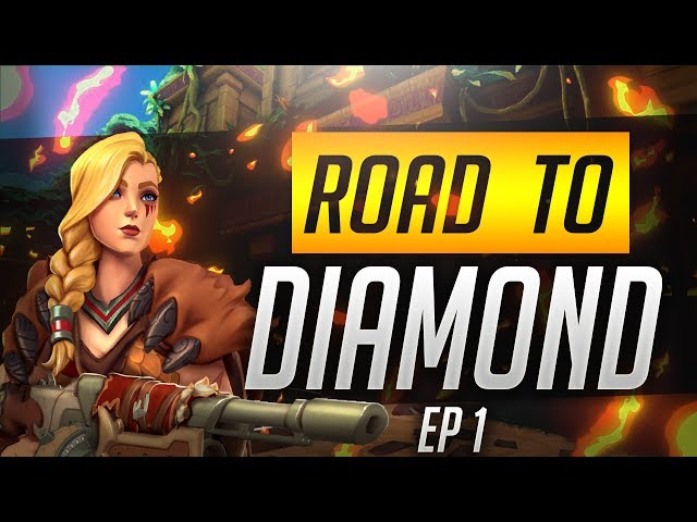 Aimbot On Point | Tyra Road To Diamong #1