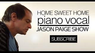 Motley Crue Home Sweet Home (Jason Paige Cover)