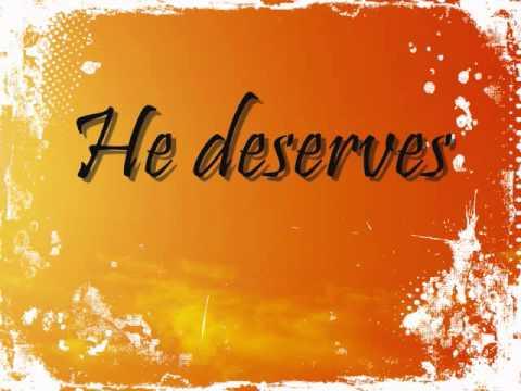 James Hairston - Incredible God, Incredible Praise