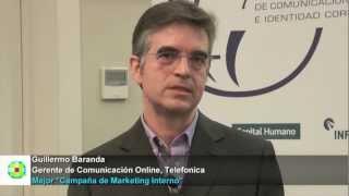 IV Premios a las Mejores Prácticas en Comunicación Interna | Wolters Kluwer España |