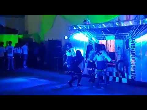 Boombayah dance cover karaoke comercio 2017
