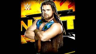 """WWE: NXT (CJ Parker) - """"Seventeen Television"""" [Exit Arena+]"""