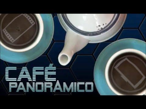 Conheça o Café Panorâmico
