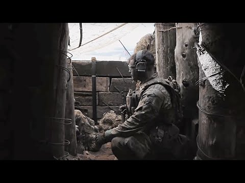 48 Hrs Embedded with Royal Marines (Marine Reacts)