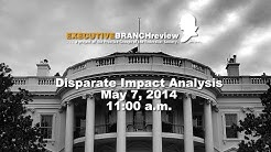 Disparate Impact Analysis