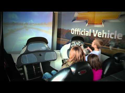 2012 Hartwell TV Spot