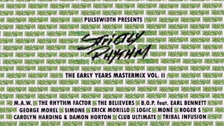 Strictly Rhythm - The Early Years Mastermix Vol  II