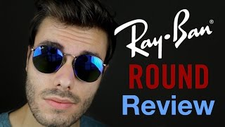 Ray-Ban Round Metal Review