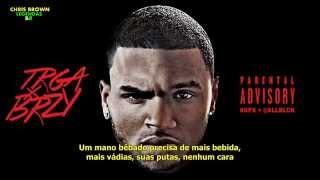 Chris Brown & Trey Songz - 24 Hours (Legendado - Tradução)