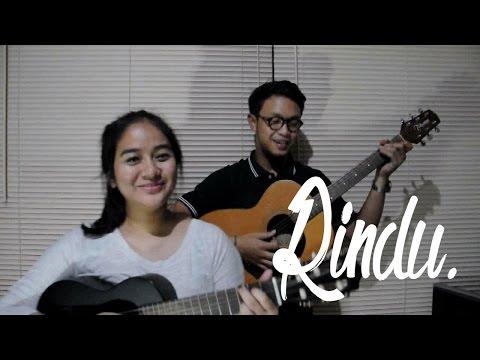 Rindu - Banda Neira Cover by Fajar & Putri