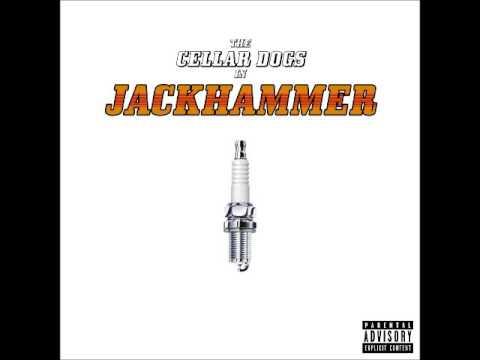 Cellar Dogs - Jackhammer (Full Album 2015)