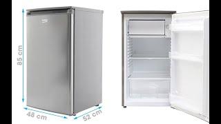 tủ lạnh mini 90 lít bị đóng tuyết có nên mua mới nhất 2020