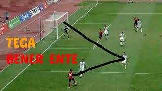 Blunder• 4 Goal Blunder Piala Presiden 2019
