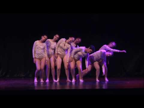 Formazione Danza Honey   Spettacolo