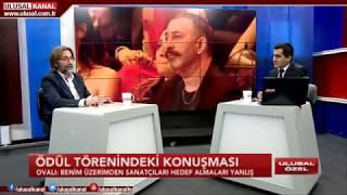 Ulusal Özel- Prof. Dr. Ercüment Ovalı- Adnan Türkkan- 5 Mart- Ulusal Kanal