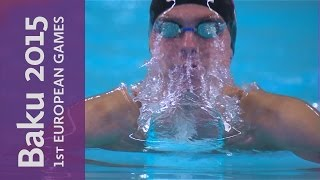 Summary of the Games   Baku 2015 European Games