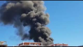 Взрыв в ресторане в Албании. Пострадали более 20-ти человек