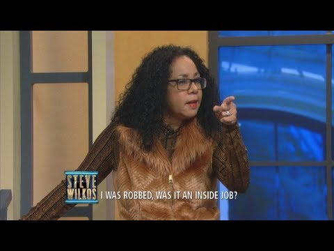 You Think Youre Smarter Than Everybody! (The Steve Wilkos Show)