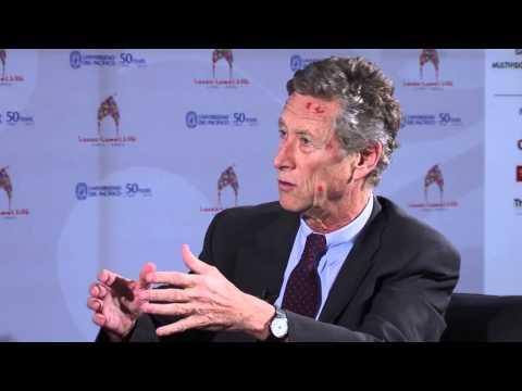Lacea Lames 2012 - OLIVIER BLANCHARD (IMF, Chief Economist)