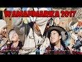 Wamanmarka  2017: I.E  Mixto Rosa de America ~Danza Flirteo Chumbivilcano