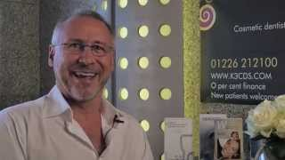 Nick Simms Cosmetic Dental Ceramist - K3 Cosmetic Dental Studio, Staff Interview Thumbnail