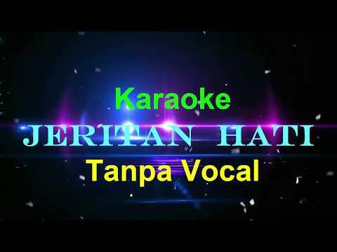 Jeritan Hati Karaoke Dangdut Tanpa Vocal