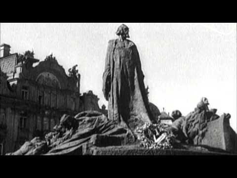 Secrets Of War, The Cold War 10 Brezhnev's Kremlin